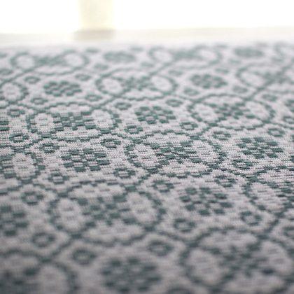 ダーラドレルの織物