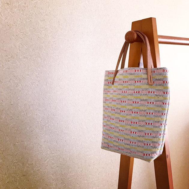 Tさんのバッグ